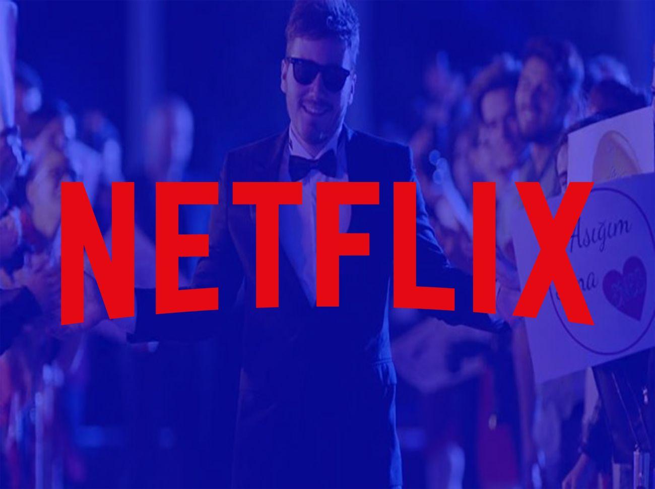 Netflix Enes Batur Hayal Mi Gercek Mi Filmini Satin Aldi Branding Turkiye Netflix Film Sinema