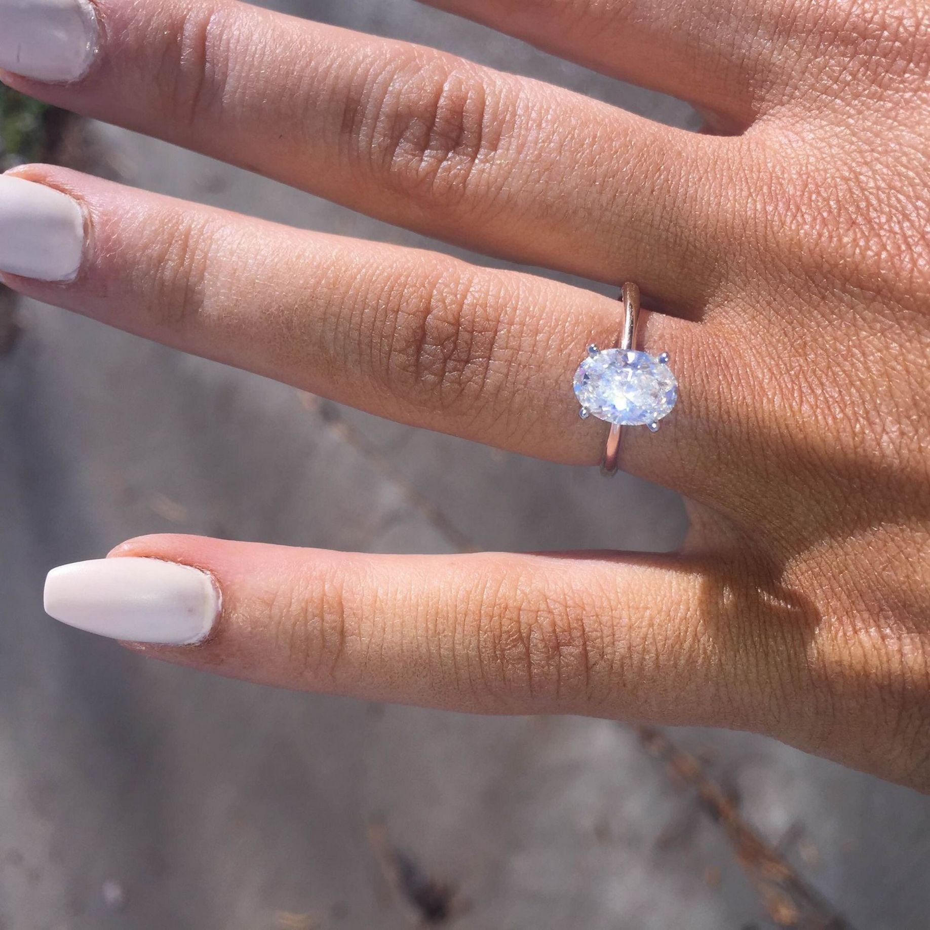 Coolest 50 Chelsea Houska Rings for Make Happy Wedding