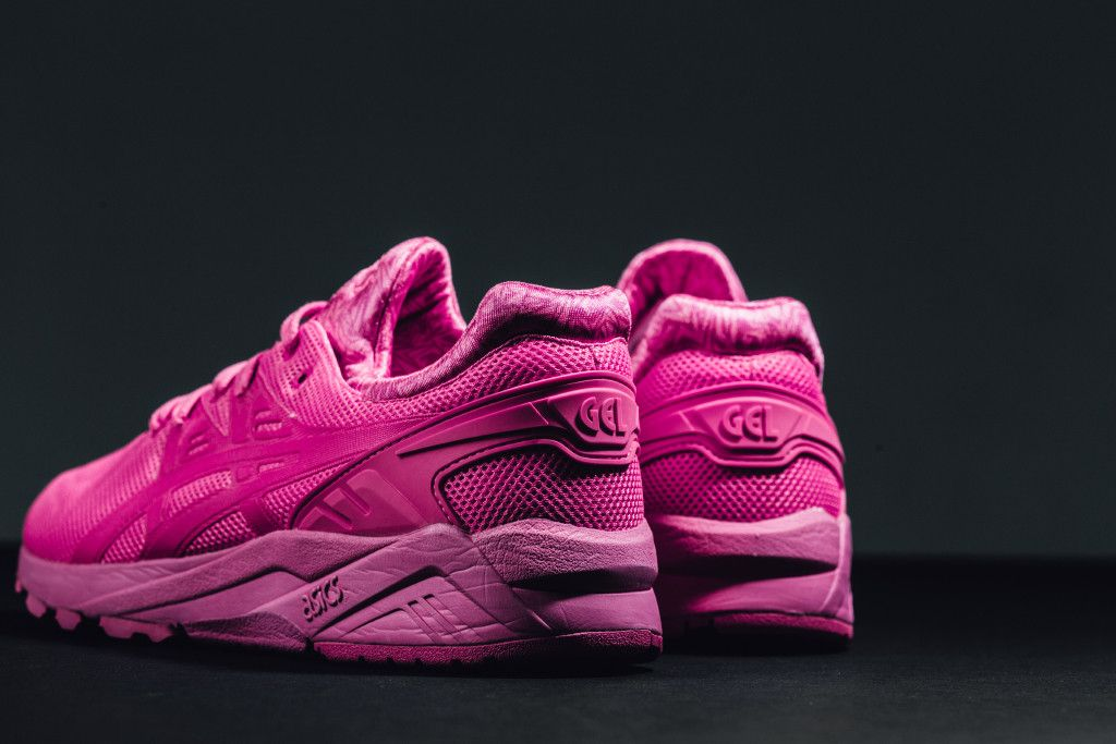 boutique marathon asics kayano