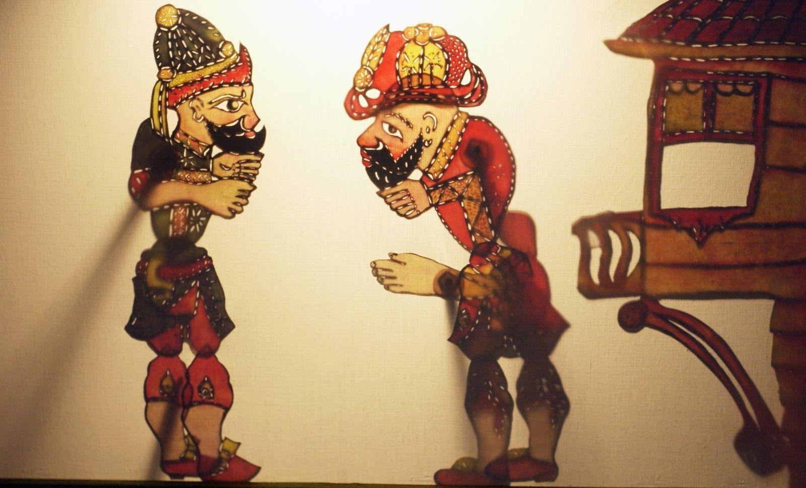 Hacivat Karagoz Google Da Ara Sanat Istanbul Zanaat
