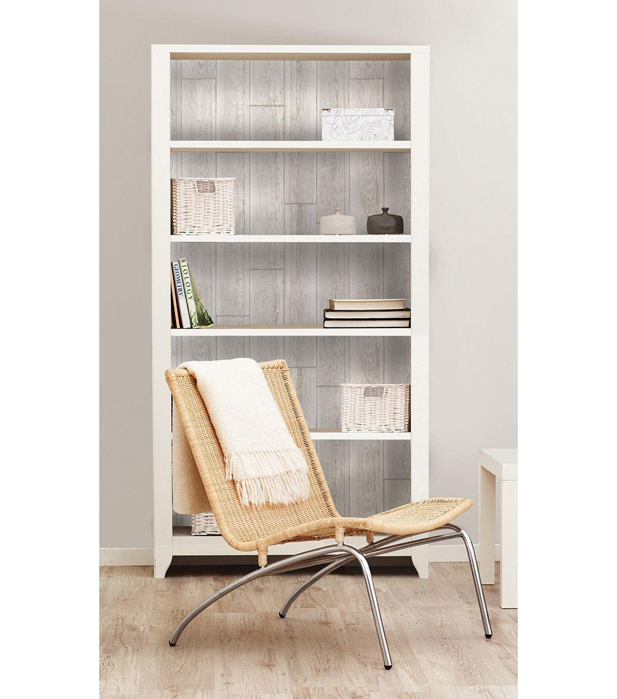 Wallpops Nuwallpaper Shiplap Peel And Stick Wallpaper Online Only Product Peel And Stick Wallpaper Home Decor Nuwallpaper