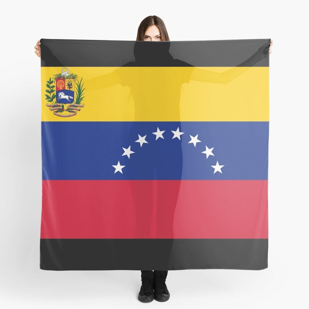 Venezuela Flag Venezuelan Flag Venezuela Gifts Republica Bolivariana De Venezuela By Gracetee Redbubble Venezuela Gift Venezuela Flag Venezuelan Flag