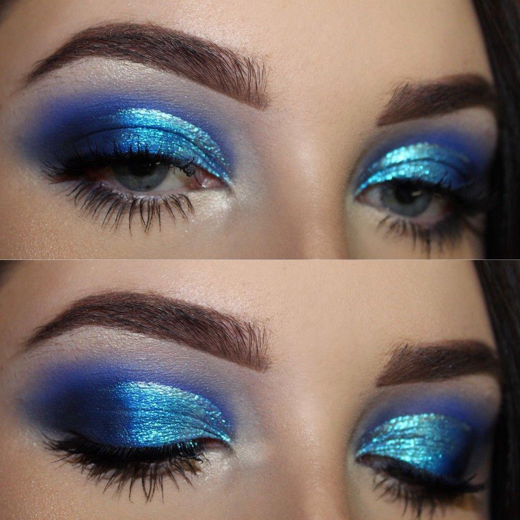 Pin by Kat Hills on Jeffree Star Cosmetics Silver eye
