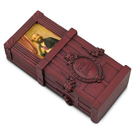 Haunted Mansion Stretching Portrait #2 PokitPal by Olszewski | Figurines & Keepsakes | Disney Store: $22