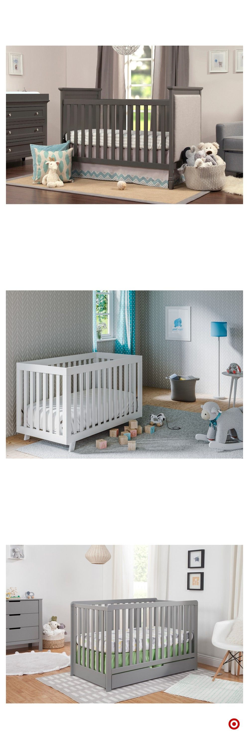 Shop Target for standard full-sized crib you will love at ...