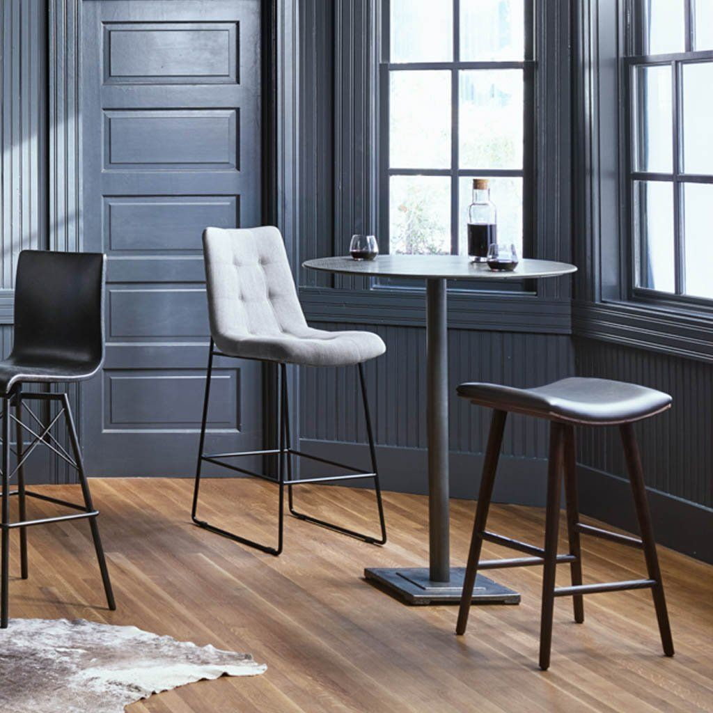 Fine Union Bar Counter Stool Distressed Black In 2019 Seats Ocoug Best Dining Table And Chair Ideas Images Ocougorg