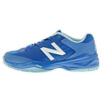 wholesale dealer 9c468 40409 New Balance - Women`s 896 B Width Tennis Shoes Dark Blue and Light Blue