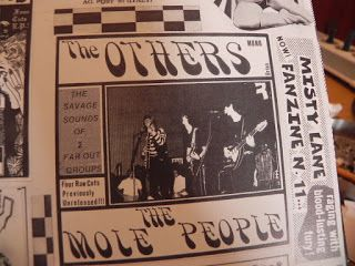 THE OTHERS -LOST IN TIME