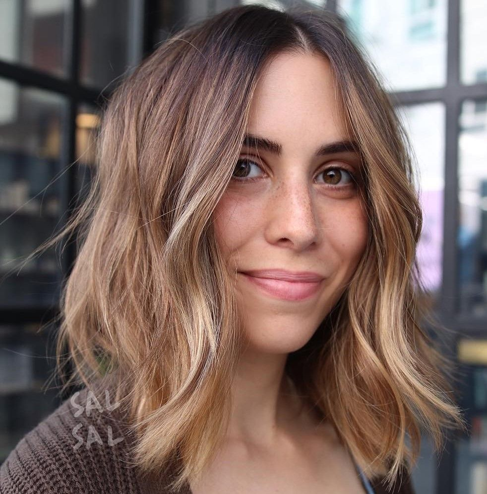 50 Best Haircuts for Long Faces in 2020 - Hair Adviser