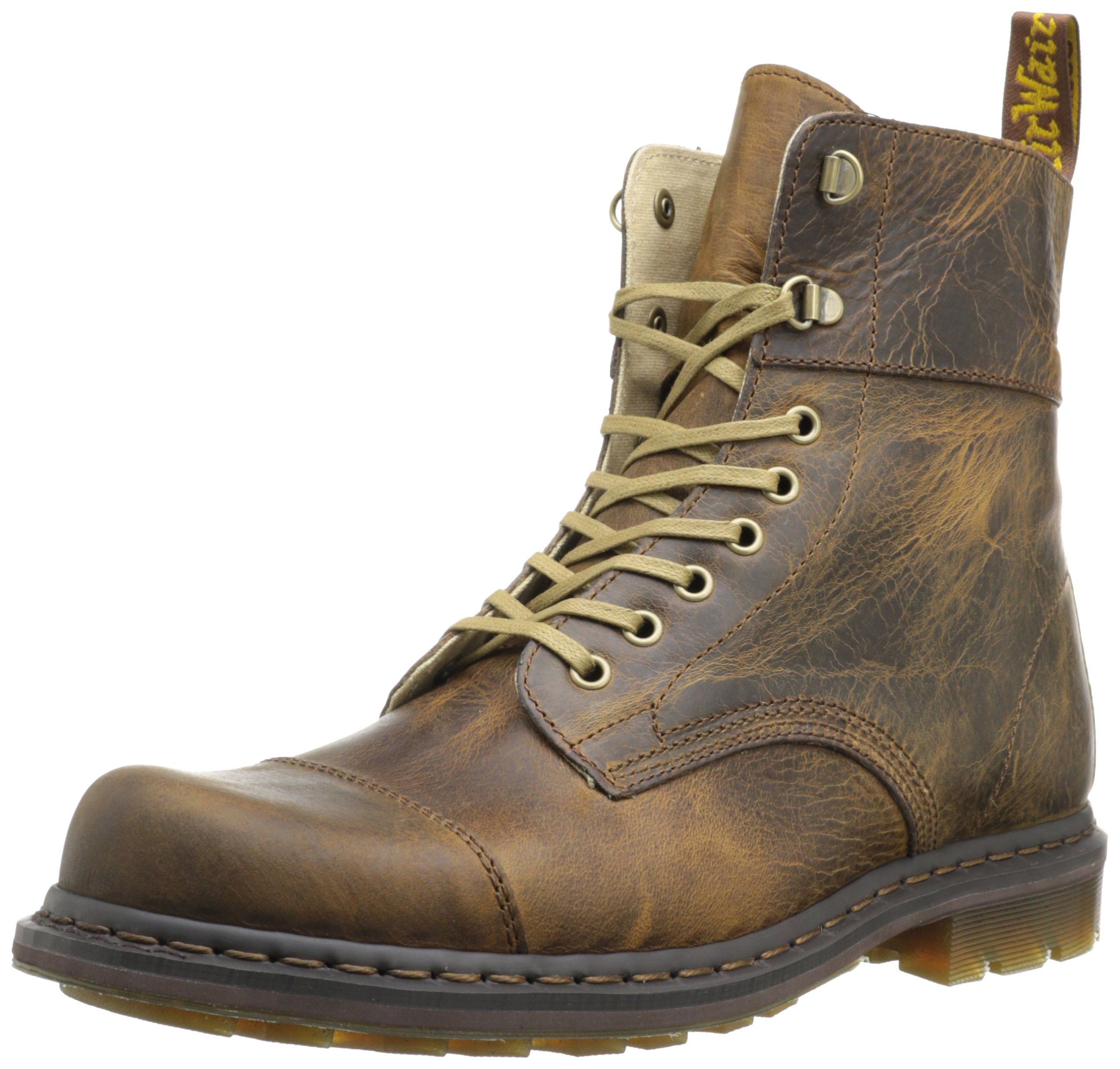 d97697c54dea8 Dr. Martens Men's Gideon Boot | Amazon.com | Style in 2019 | Mens ...