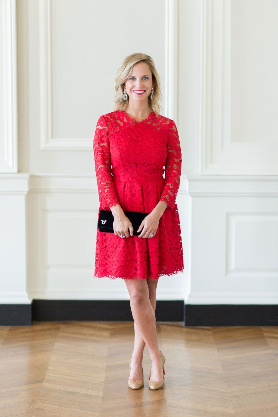 117ea6f35b What to Wear to a Cocktail Wedding