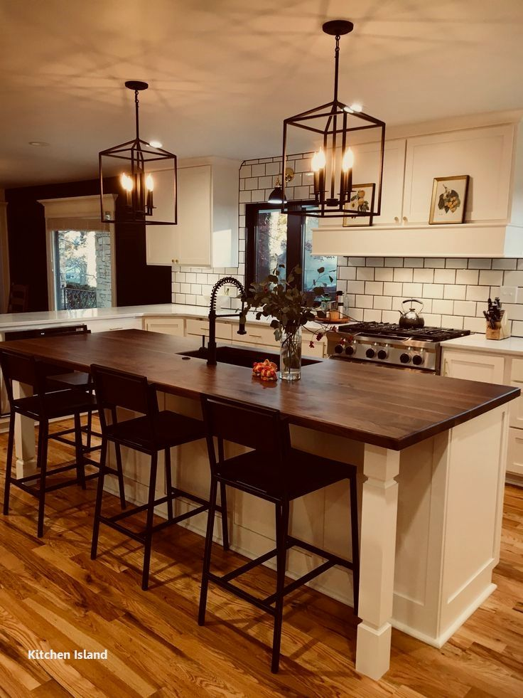 Diy Guide For Making A Kitchen Island 1 In 2020 Kucheninsel