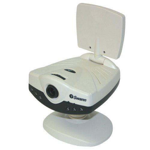 Swann Sw P Scw Wireless Securavision Extra Camera By Swann 16 93 The Securavision Extra Wireless Camera Is Wireless Camera Security Surveillance Electronics