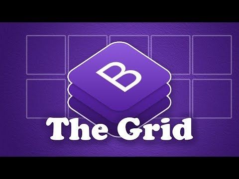 Using the Bootstrap 4 Grid BOOTSTRAP 4 TUTORIAL
