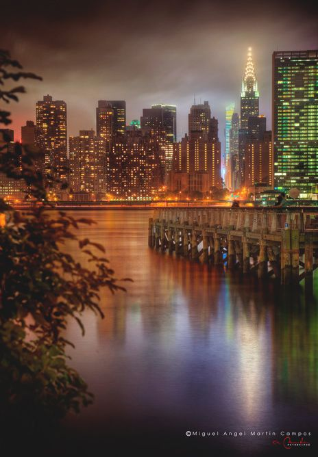 New York City by miguel-angel-martin-campos#nycfeelings