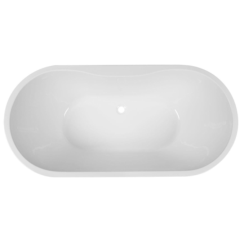 Boyce Acrylic Freestanding Tub Nds Master Bath Villanova