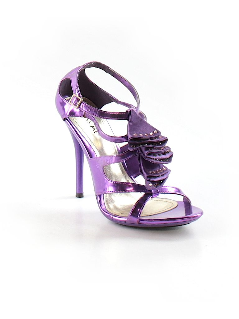 Check it out—Miss Me Collection Heels for $21.49 at thredUP!