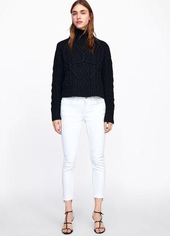 White Denim: So stylisch sind weiße Jeanshosen in 2019 ...