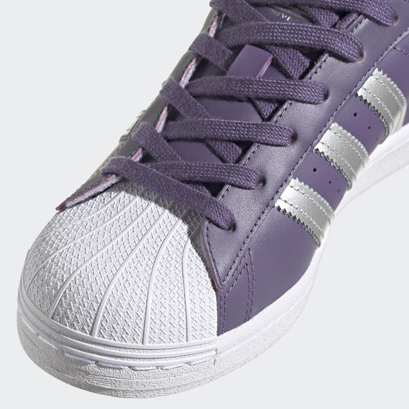 Purple Adidas Superstar Top Sellers, UP TO 51% OFF