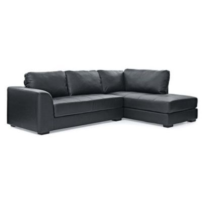 Prime Raleigh 2 Piece Bonded Leather Sectional Sears Sears Pdpeps Interior Chair Design Pdpepsorg
