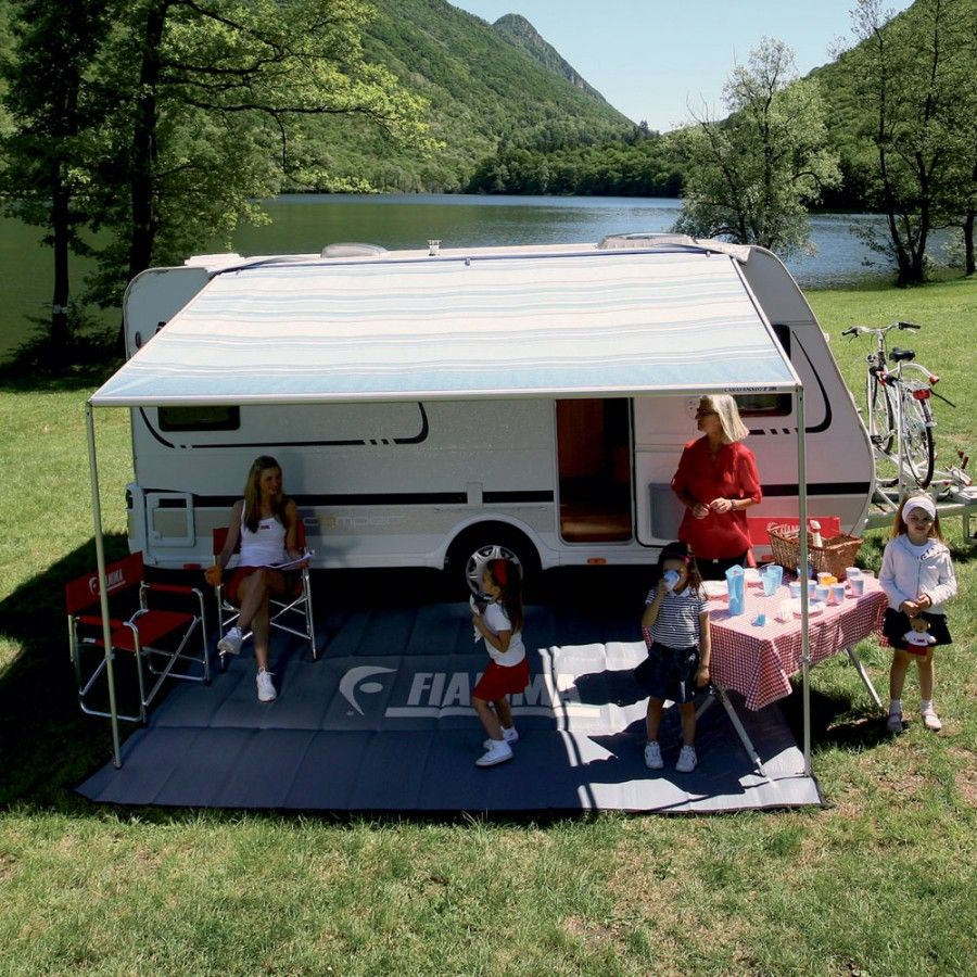 Fiamma Caravanstore Roll Out Awning | Caravan awnings ...