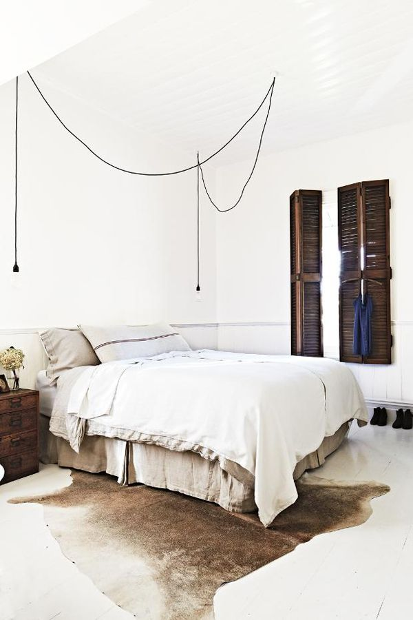 VINTAGE HOUSE DAYLESFORD IN AUSTRALIA | THE STYLE FILES