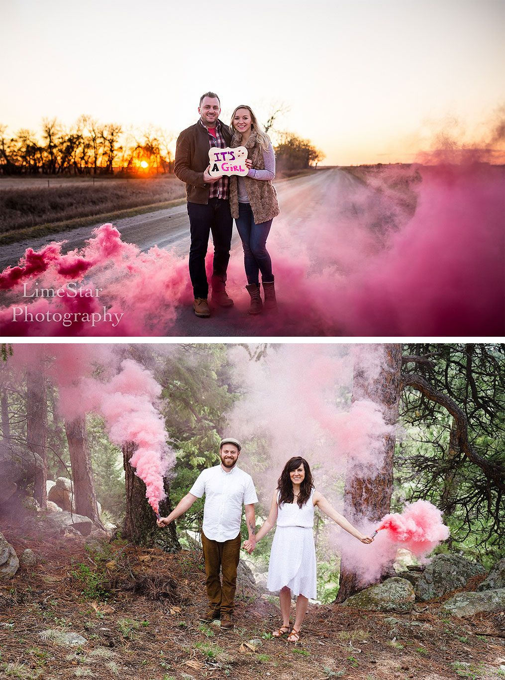 30 Creative Gender Reveal Ideas For Your Announcement Creative Gender Reveals Baby Gender Reveal Party Baby Reveal Party