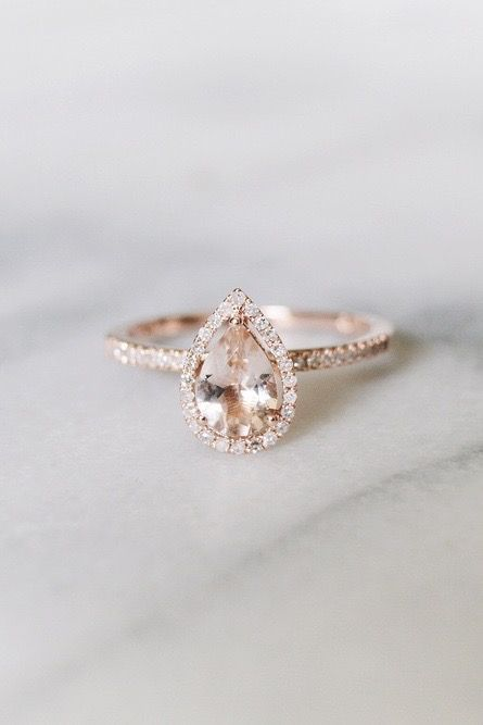 Engagement Ring Shopping Is The Best And Worst Wedding Inspire