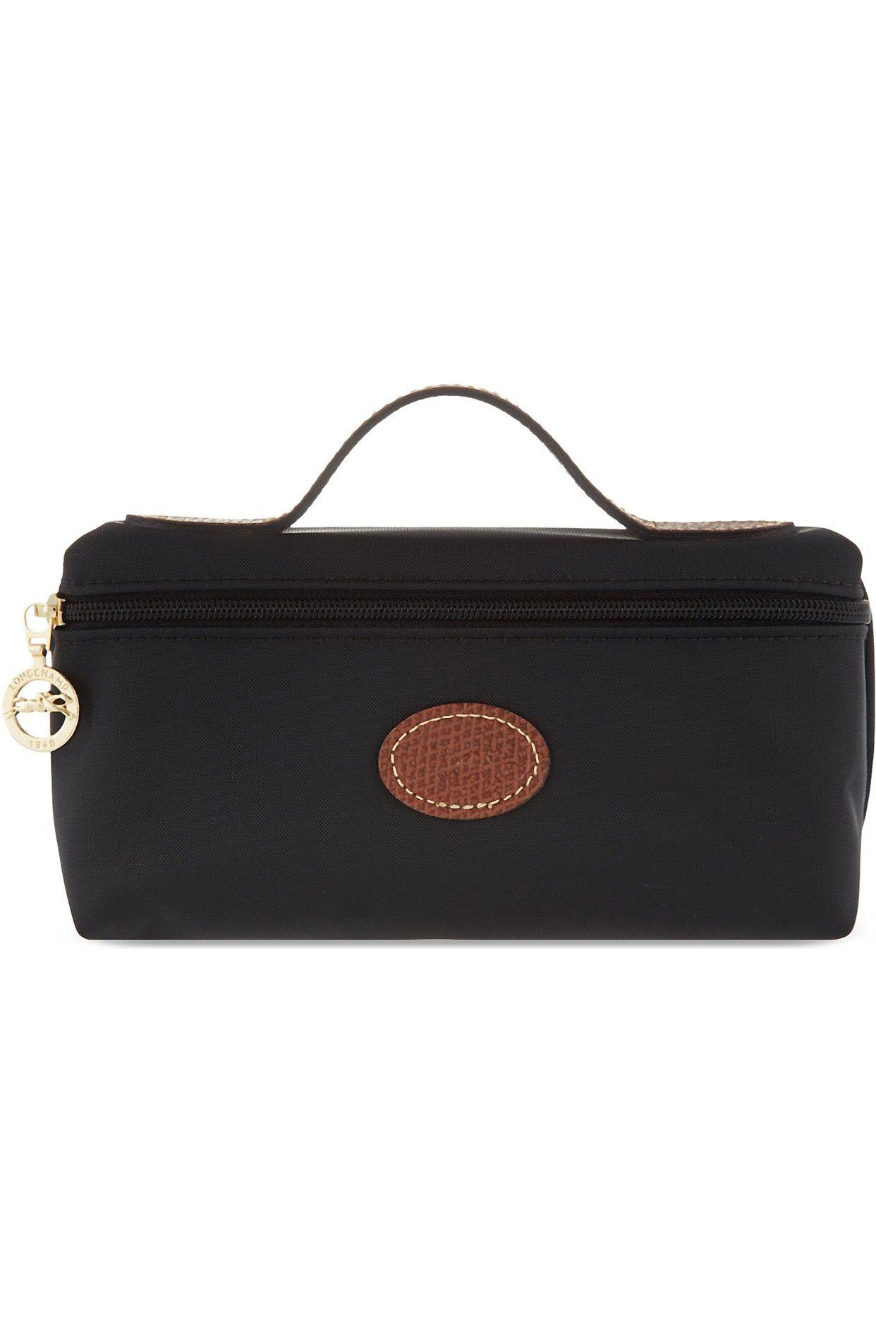 3b8b2396c445 LONGCHAMP - Le Pliage make-up bag