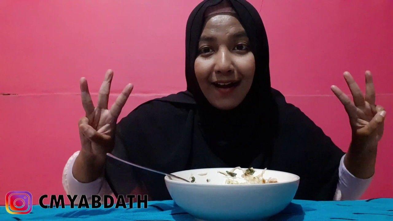 Cilok Dengan Bumbu Rujak Yang Menggoda Di Cilok Goang Obama Kota Bogor Makanan