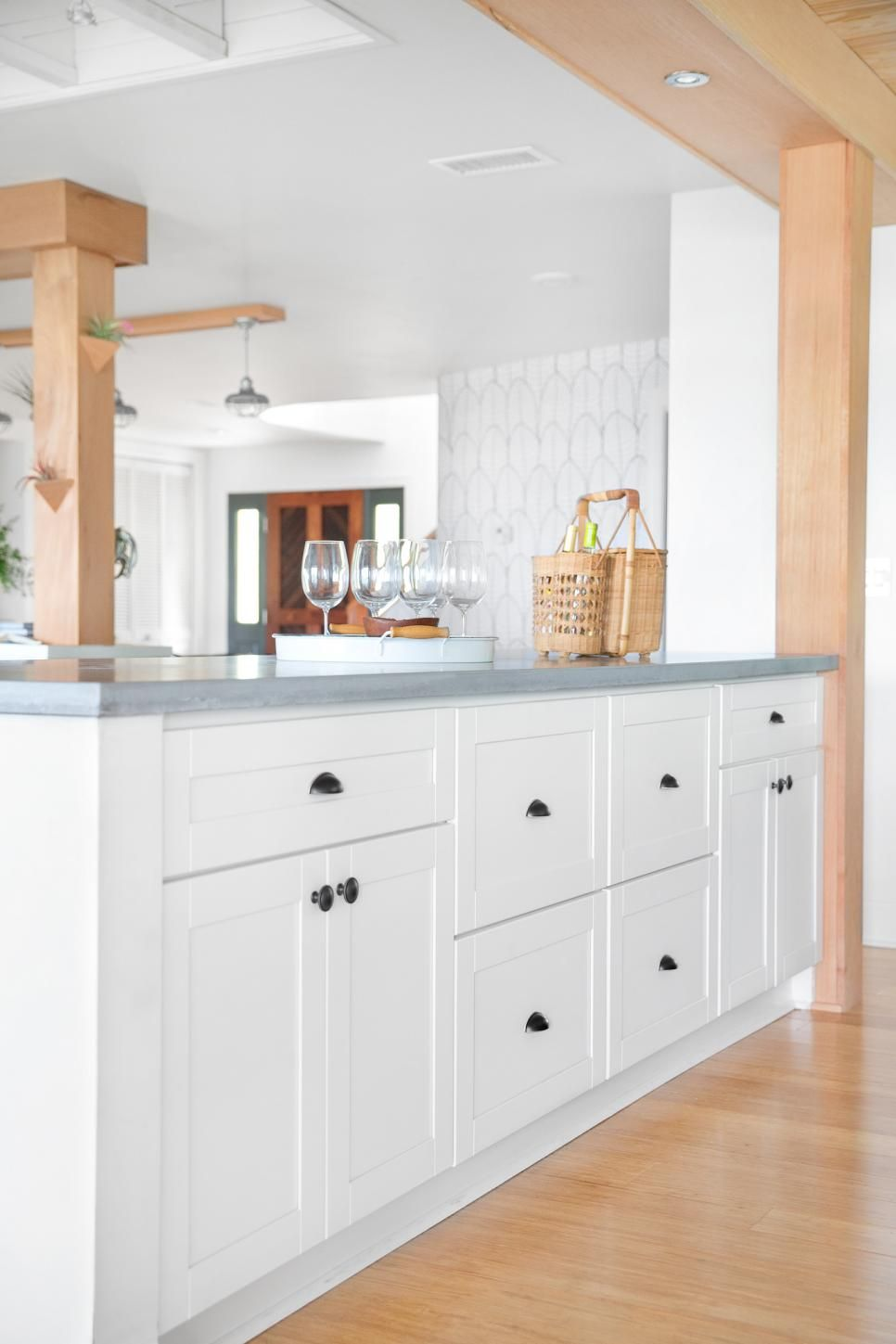 Kitchen pantry pictures from diy network blog cabin