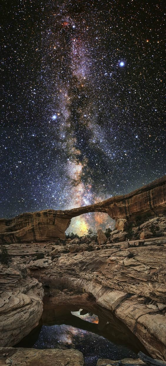 15 Amazing Places to Visit in Utah Utah, nicknamed \u201cBeehive State\u201d, offers some of the most beautiful and spectacular sights and places to visit! Just browse through these awesome pictures and be amazed by it\u2019s beauty. Fun fact: The name Utah derives from the Native American Ute tribe and means people of the mountains. #utahusa