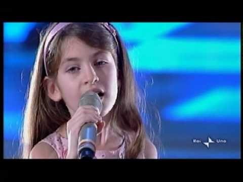 """Maria D'Amico e Gigi D'Alessio """"Un nuovo bacio"""""""