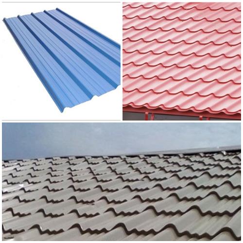 Aluminium Roofing Sheet Price In Nigeria In 2020 Aluminum Roof Roofing Sheets Roofing