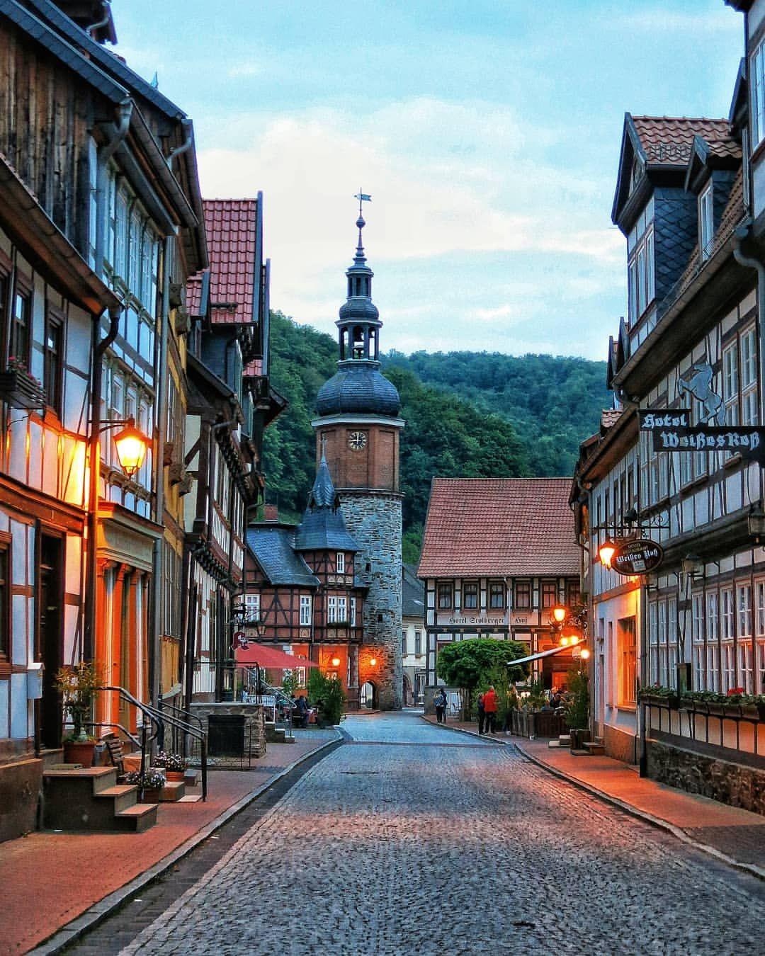 Stolberg Harz Germany Europe Travelgram Travel Drops Ig Europa Citybestpics Germanvision Loves United Germany D Germany Europe Travel Dreams Germany