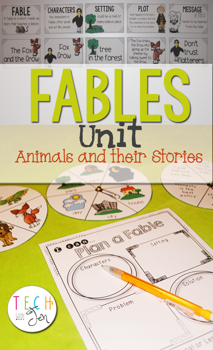 Aesops Fables Close Reading Passages Distance Learning Teaching Fables Reading Classroom Fables [ 1200 x 730 Pixel ]