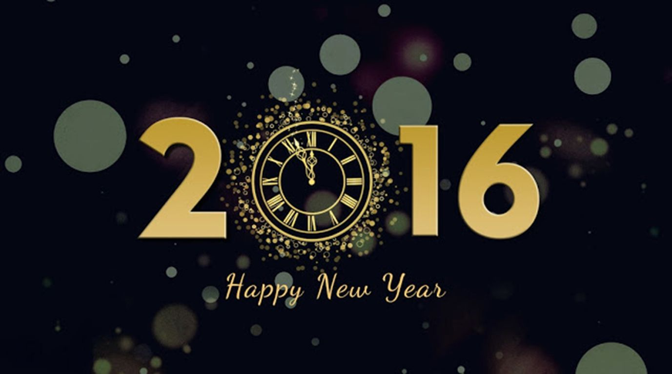2016 New Year Wallpaper : Find best latest 2016 New Year Wallpaper ...