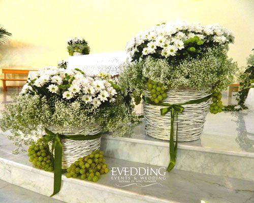 Pin Di Dolci Sorrisi Su Total White Wedding Flower Matrimonio Floreale Addobbi Floreali Matrimonio Composizioni Floreali Rustiche