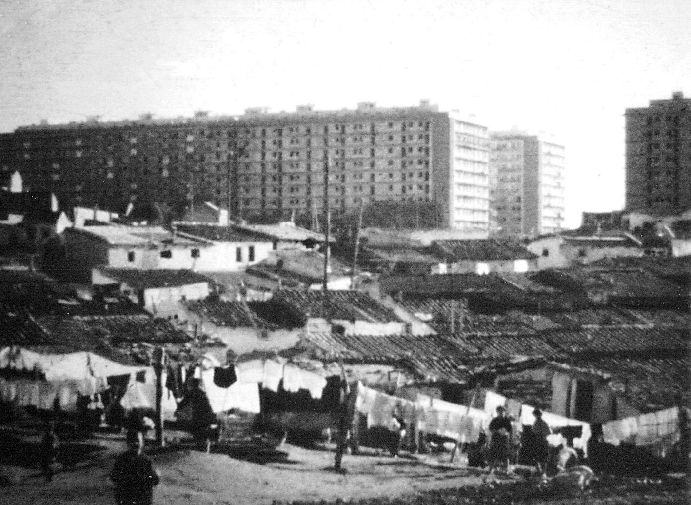 Fotos antiguas de la ciudad de los angeles madrid 12