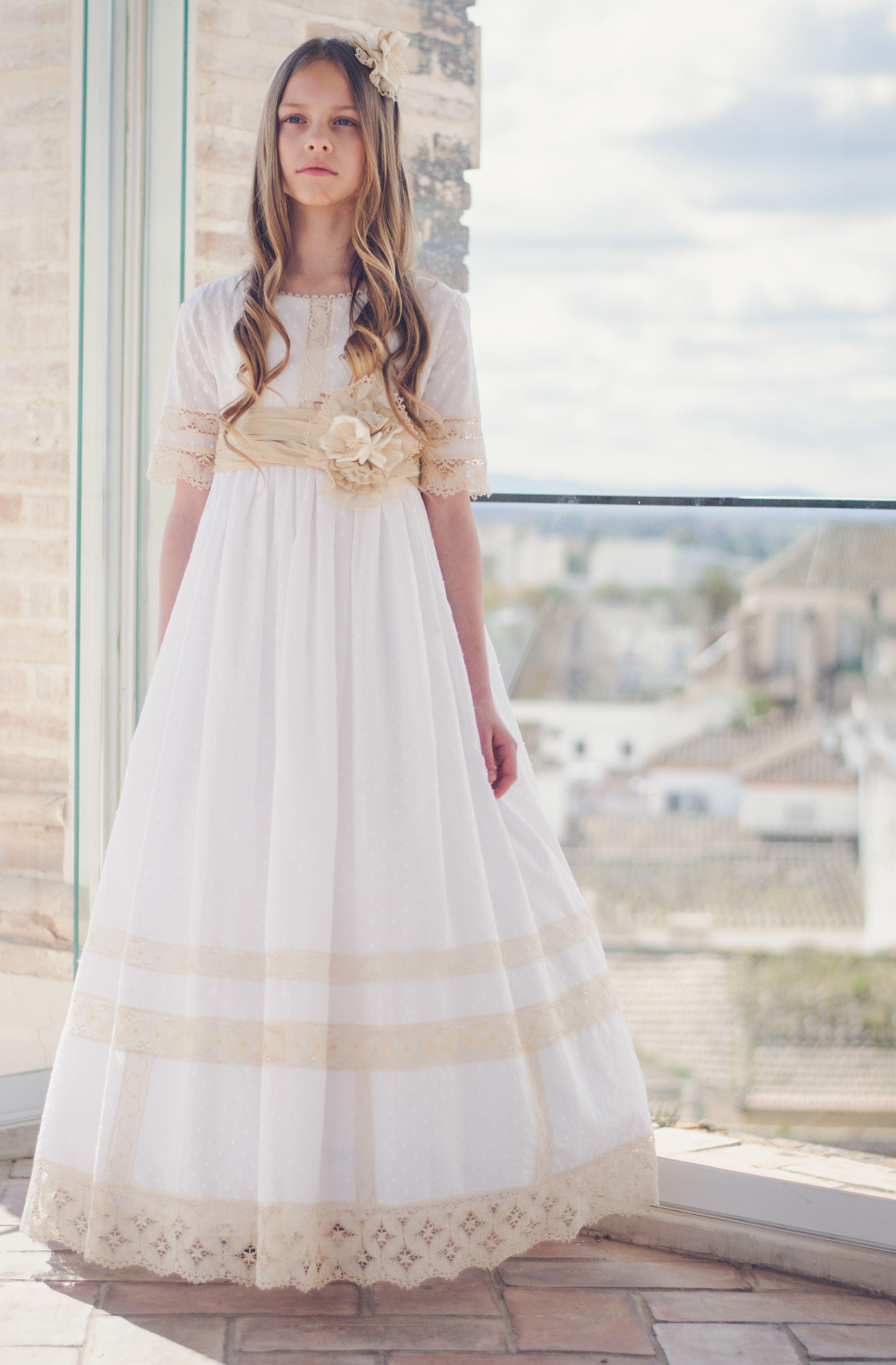 La Ormiga 2017 Flower Girl Dresses Wedding Dresses Dresses