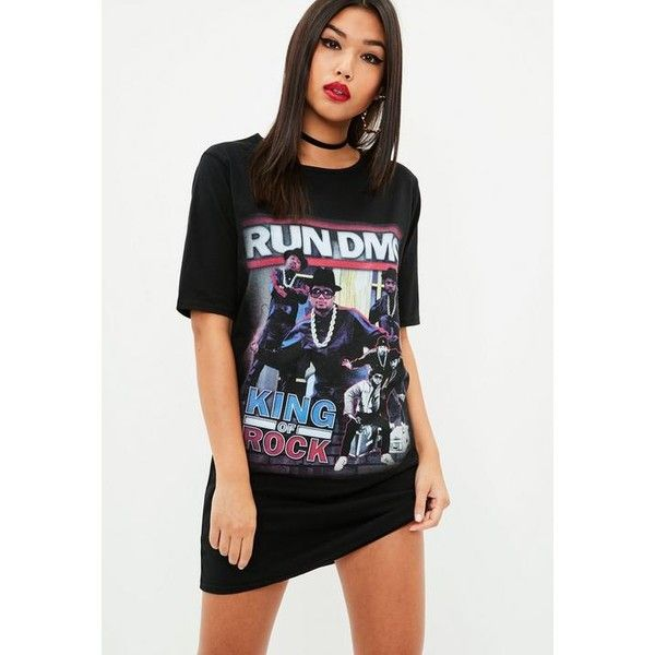 Shirt Oversized Tupac T Liked Dress57 Aud❤ Missguided Portrait BCxWrdoe