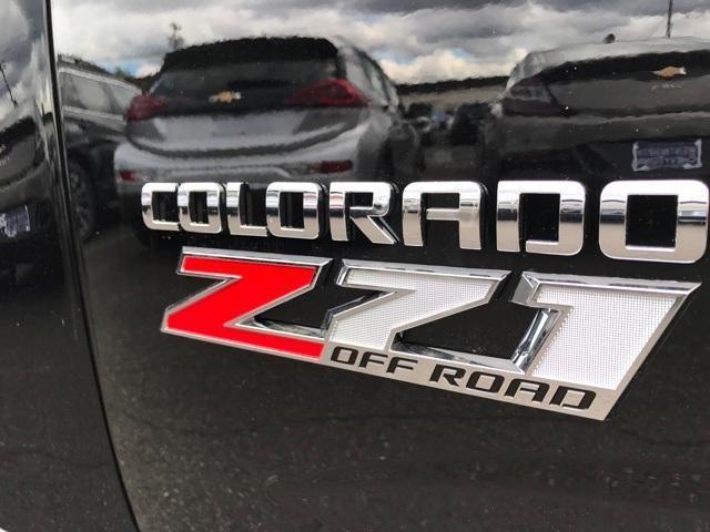Portland Black 2017 Chevrolet Colorado New Truck For Sale 70834 Chevrolet Colorado New Trucks For Sale Chevy Colorado