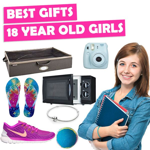 Birthday Gifts For 18 Year Old Female Gifts For 18 Year Old Girls