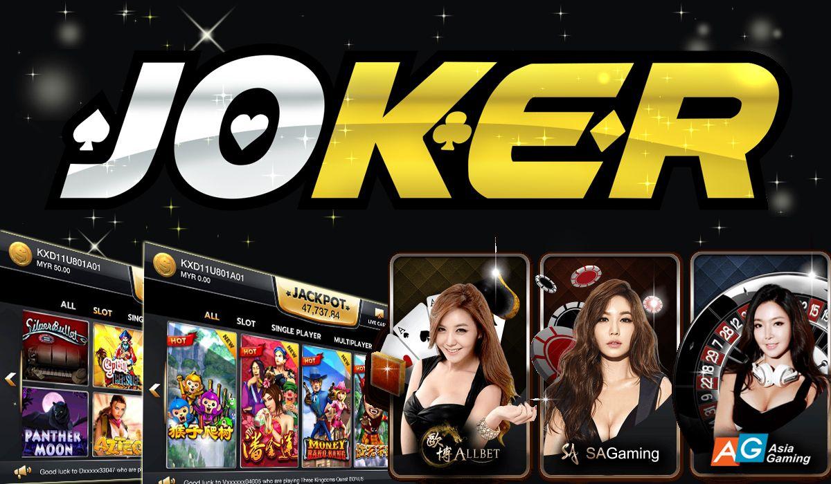 Diamond33 Joker Casino 🔥 Try it now!!! 🔥