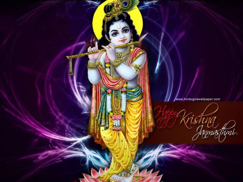 Sri krishna jayanti wallpaper - Free Download Shri Krishna Janmashtami Wallpapers