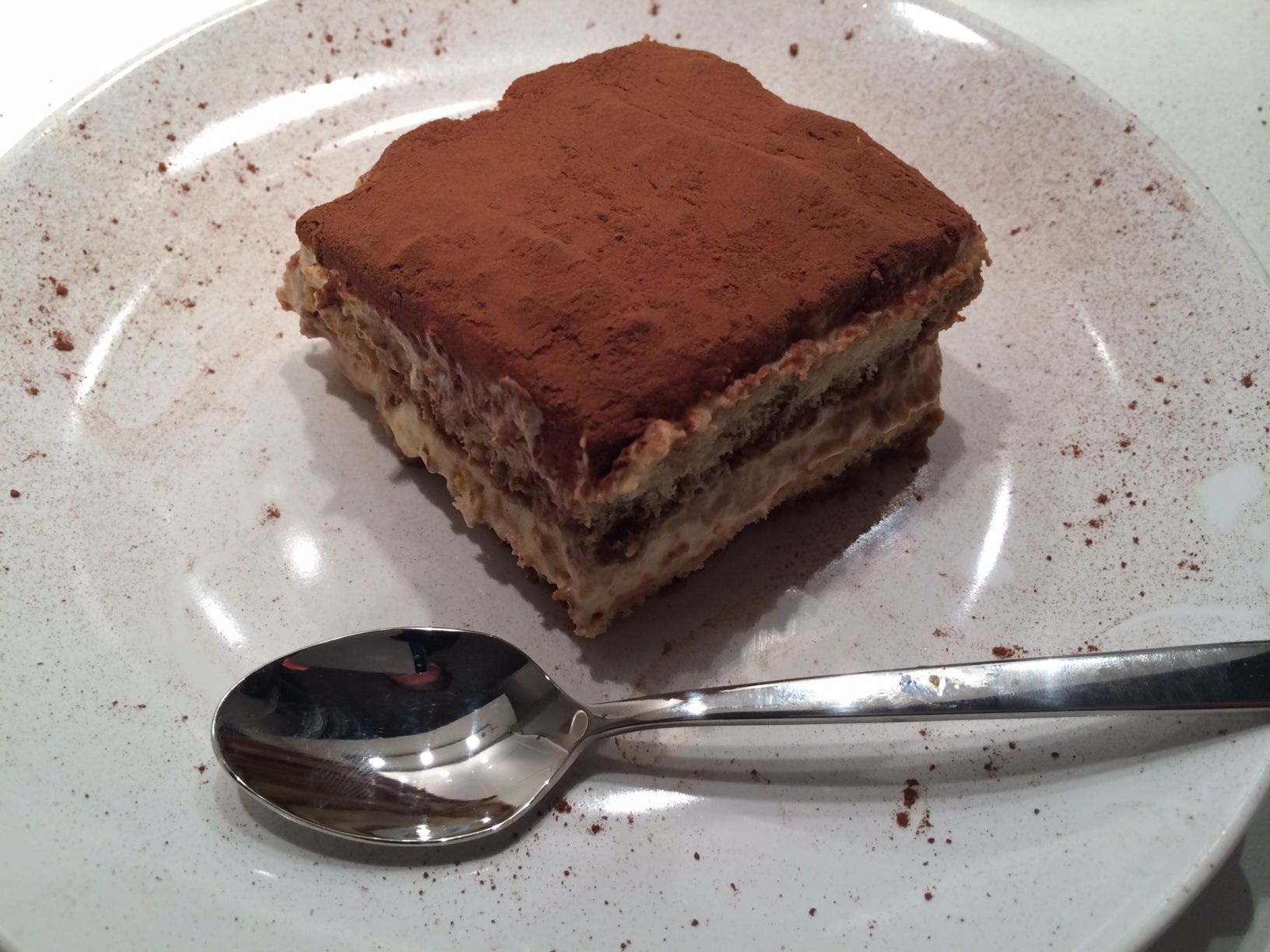 Unser Rezept für original italienisches Tiramisu - süsse Sünden von miomente. Zum Rezept geht es hier entlang: https://www.facebook.com/photo.php?fbid=647875905250083&set=a.647875748583432.1073741890.134151469955865&type=3&theater