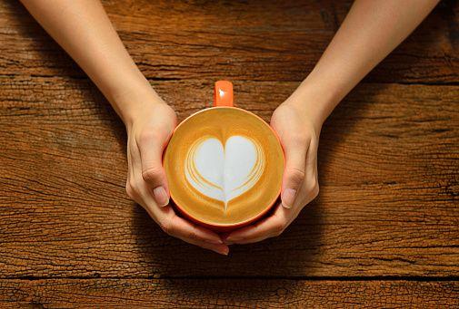 Tasse de café - Photo
