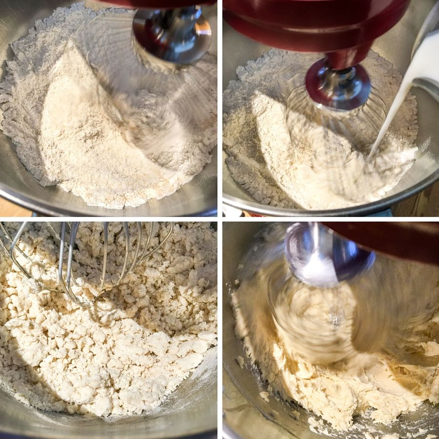 How to make glutenfree cinnamon swirl bread via