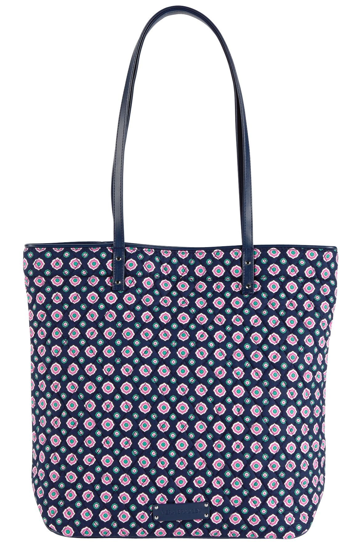 c6569af6f3 Day Tote in Petal Dots (inspired by Petal Paisley!)