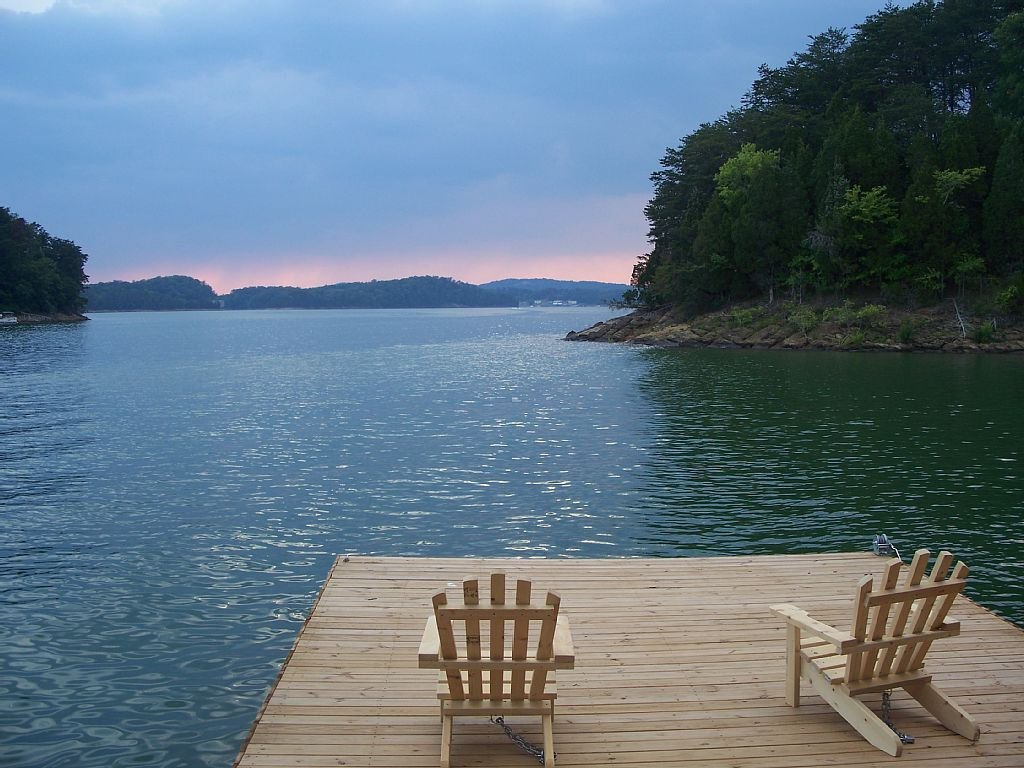 Exceptionnel Flat Creek Vacation Rental   VRBO 560218   3 BR Douglas Lake House In TN,